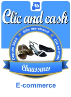 Site marchand Chaussures