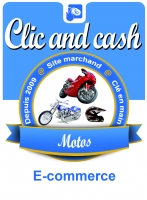 Site marchand Motos