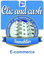 Site marchand Immobilier