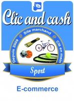 Site marchand Sport