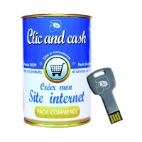 "Site Internet ""Commerce"""